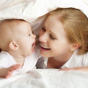 Срещата с бебето и първите му емоционални преживявания