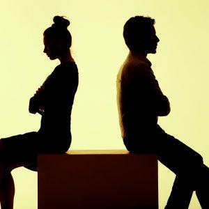 """Фази на """"развода"""" или промените в отношенията по пътя към юридическата раздяла и след това – част 1"""