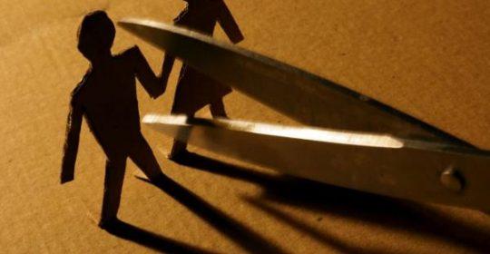 """Любовта не изчезва с натисканто на един бутон – фази на """"развода"""" – Част 3"""